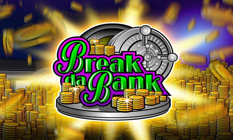 Break Da Bank Again Pokies Review