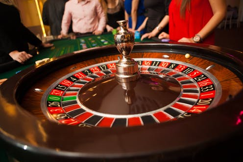 Questions and answers: What is the best way to win at roulette?