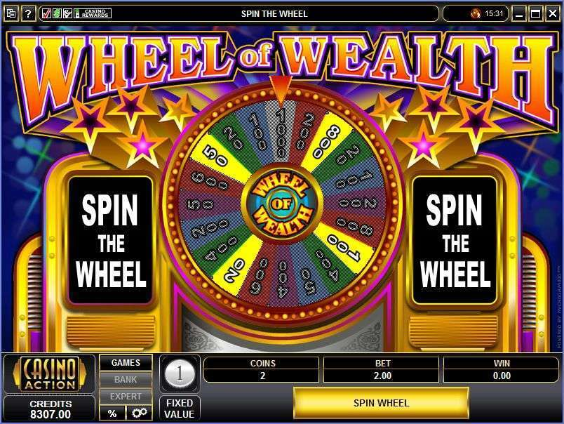 Free Spirit Wheel of Wealth Classic Slot