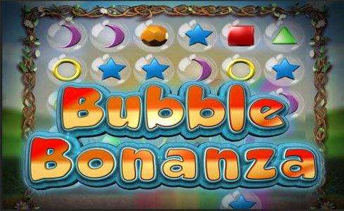 bubble bonanza pokie game review