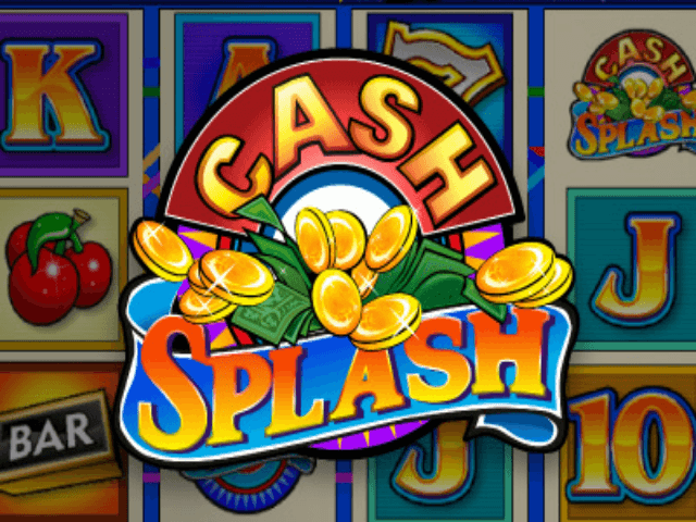 Cashsplash Pokies Review