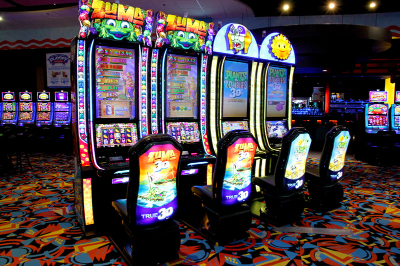 Rapid Reels Video Slot Review