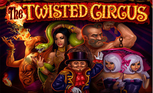 Twisted Circus Video Slots Game Review